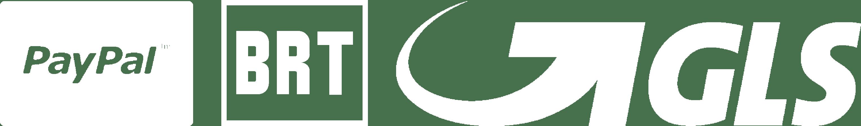 Opzioni di pagamento e consegna lecatie